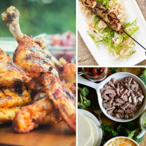 23 Amazing Summer BBQ Grilling Recipes – Recipe Roundup #1