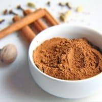 Homemade German Gingerbread Spice Blend (Lebkuchengewurz) just like my Grandma Janet used to make!