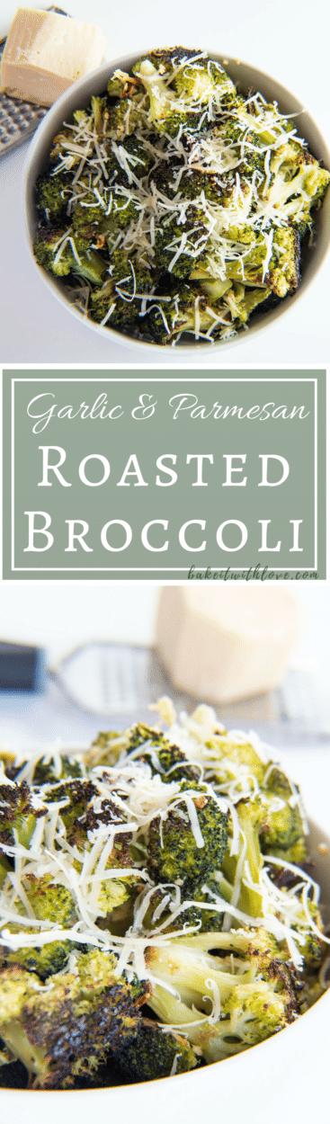 Gordon Ramsay Roasted Broccoli