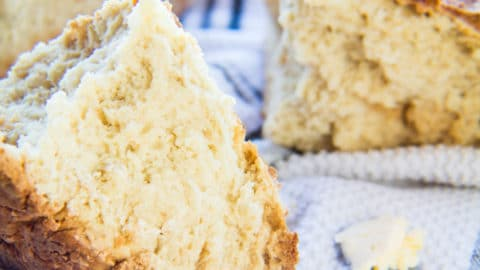 Traditional Irish Soda Bread | Bake It With Love